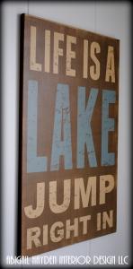 wall lake 27
